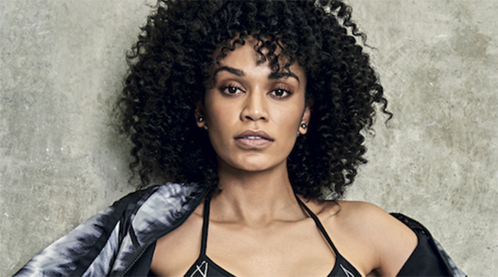 Womens Health Talk To Pearl Thusi About How Shes Stays Fit