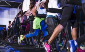 New Heights Gym Manages to Make Treadmills Exciting